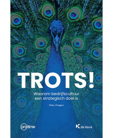 Trots Cover