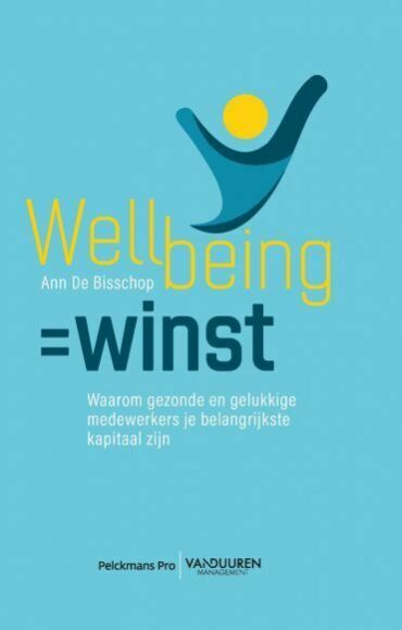 Cover Wellbeing Winst