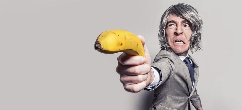 Bananaman Cov
