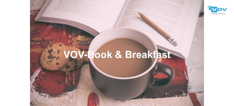 Book Breakfast