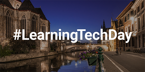 Learning Tech Day