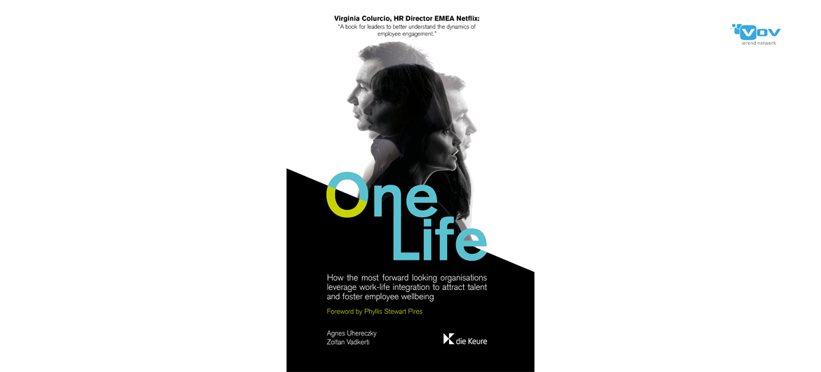 One Life Cover Cover