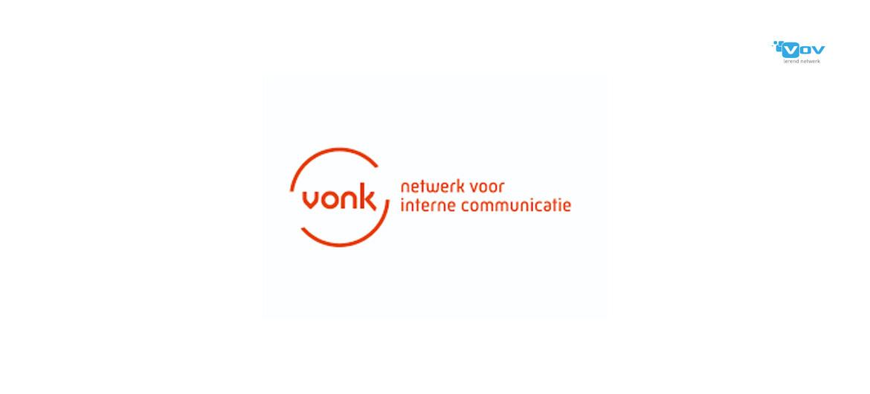 Vonk Cover