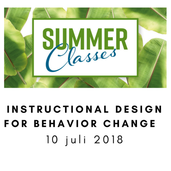 Summerclasses 10 07
