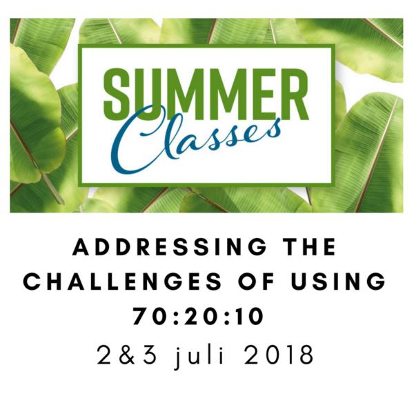 Summerclasses 23 07 2