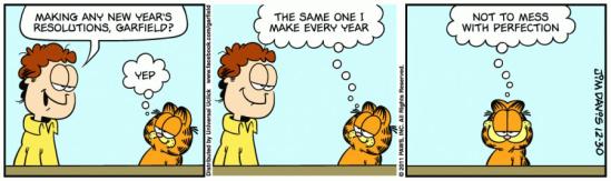 Garfield Newyear1