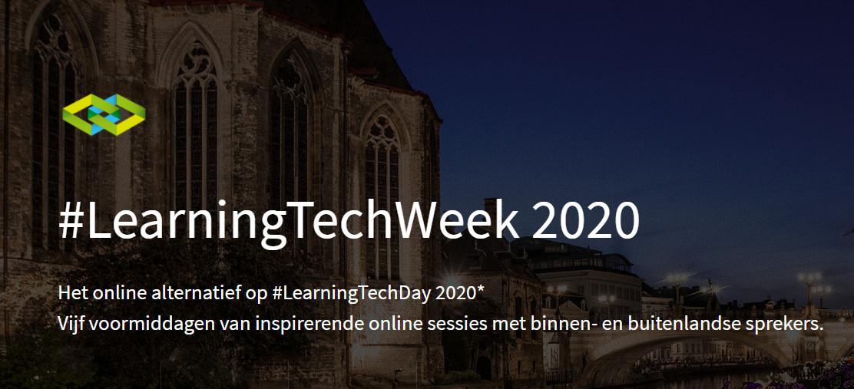 Learningtechweek