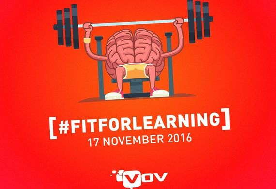 Fit4 Learning Thumb
