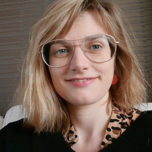 Charlotte Van Tricht