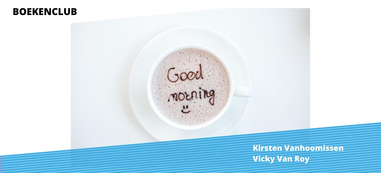 Header Vicky En Kirsten Coffee Books Morninglooks