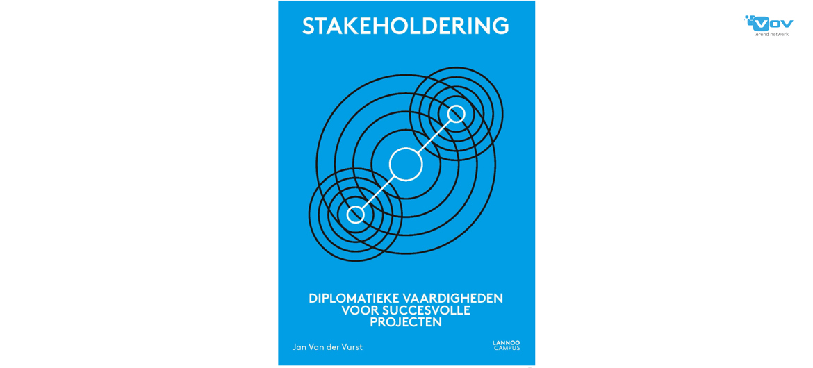 Stakeholdering Cover