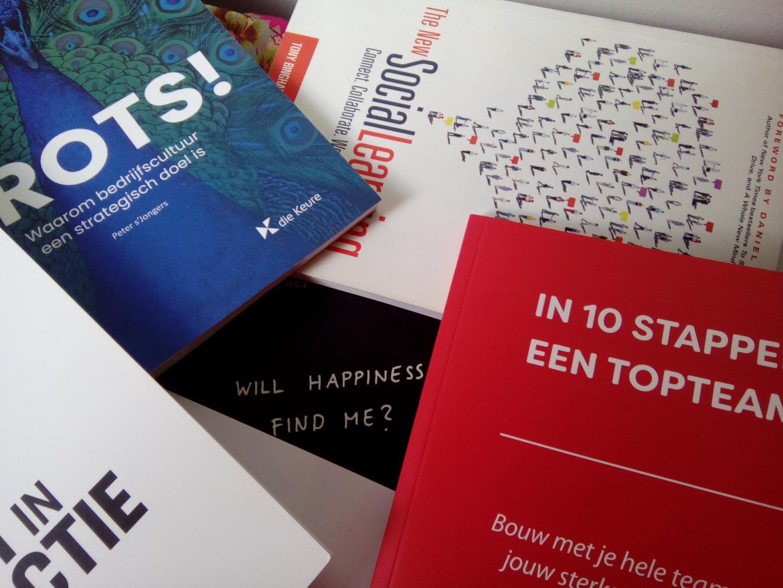 Happ Book Klein